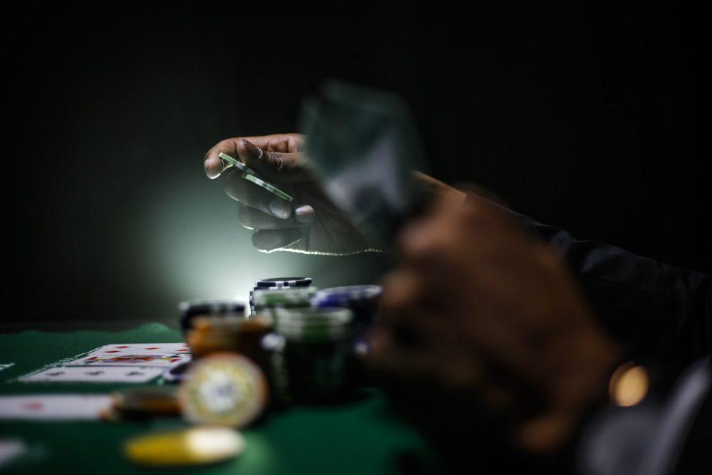 Kazino padomi pokerā